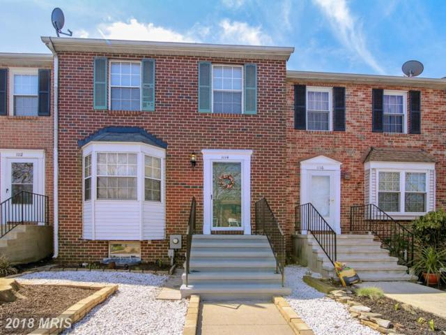 1114 Keswick Place, Frederick, MD 21703 (#FR10212817) :: RE/MAX Success