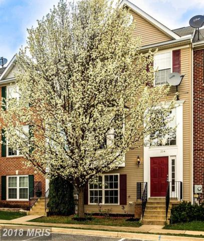 204 Timber View Court, Frederick, MD 21702 (#FR10214058) :: Hill Crest Realty