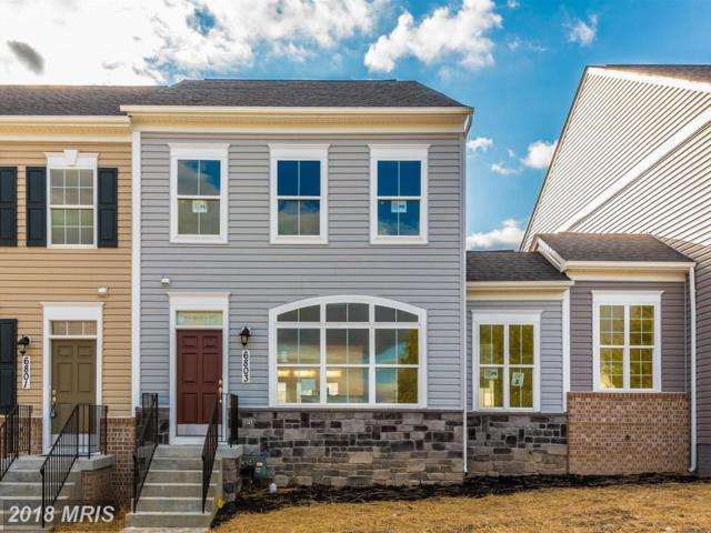 24 Chickadee Lane, New Market, MD 21774 (#FR10215155) :: ReMax Plus