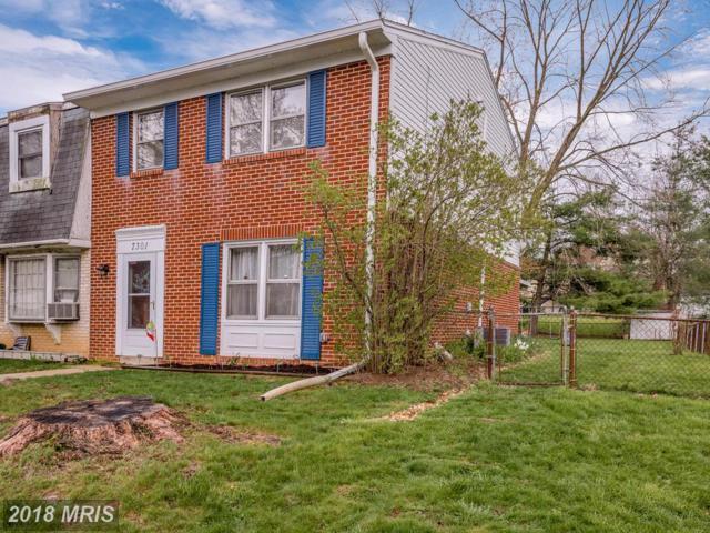 7301 Springbrook Court E, Middletown, MD 21769 (#FR10215205) :: Jim Bass Group of Real Estate Teams, LLC