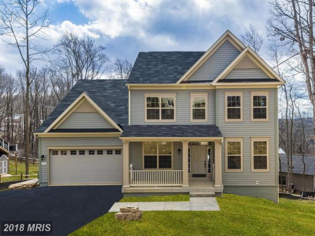 167 Masters Road, New Market, MD 21774 (#FR10215751) :: ReMax Plus