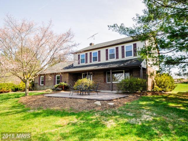 2391 Broad Run Court, Jefferson, MD 21755 (#FR10216325) :: Wilson Realty Group