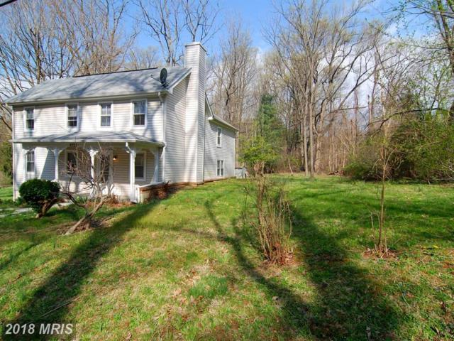 6722 Clifton Road, Frederick, MD 21703 (#FR10216513) :: ReMax Plus
