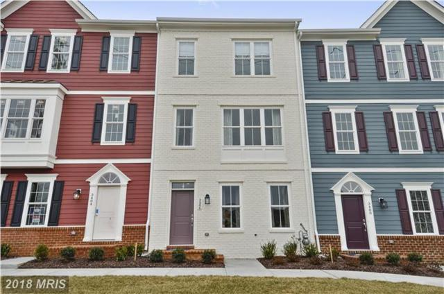 9019 Templeton Drive, Frederick, MD 21704 (#FR10216680) :: Ultimate Selling Team