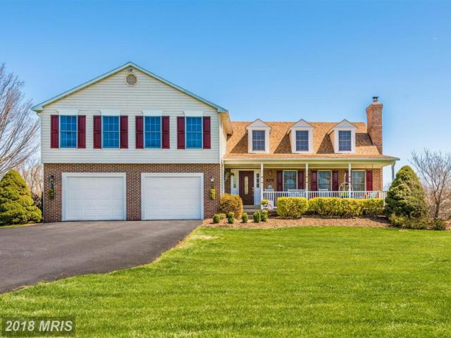 7133 Ewing Court, Middletown, MD 21769 (#FR10216706) :: Ultimate Selling Team