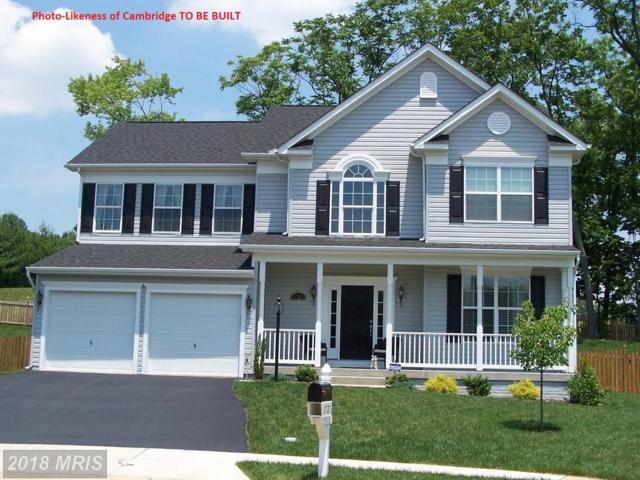 7272 Hattery Farm Court, Mount Airy, MD 21771 (#FR10217078) :: Jim Bass Group of Real Estate Teams, LLC
