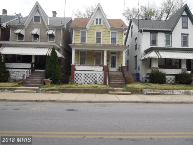 507 Potomac Street E, Brunswick, MD 21716 (#FR10217340) :: The Gus Anthony Team