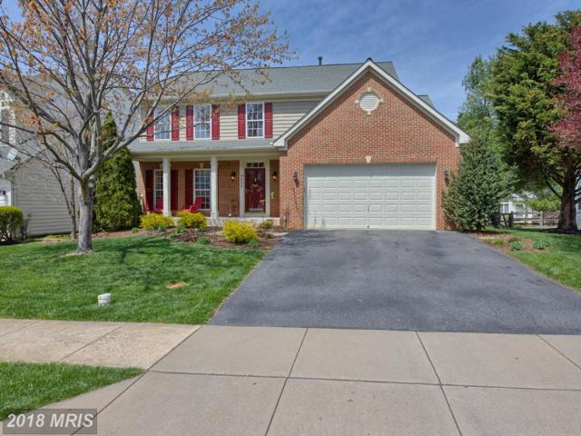 9002 Bealls Farm Road, Frederick, MD 21704 (#FR10217357) :: Browning Homes Group