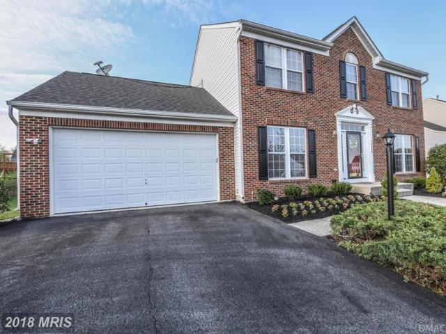 1325 Huntley Circle, Emmitsburg, MD 21727 (#FR10218324) :: Browning Homes Group
