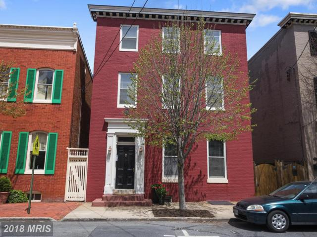 231 2ND Street E, Frederick, MD 21701 (#FR10218481) :: RE/MAX Gateway