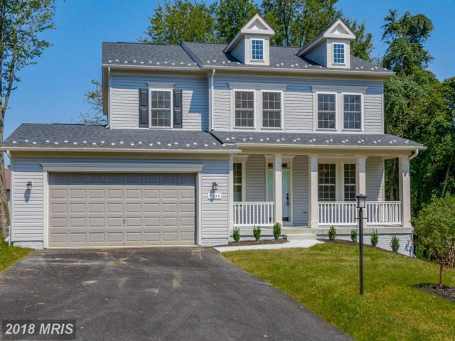 7303 Westwood Drive, Frederick, MD 21701 (#FR10218494) :: The Bob & Ronna Group