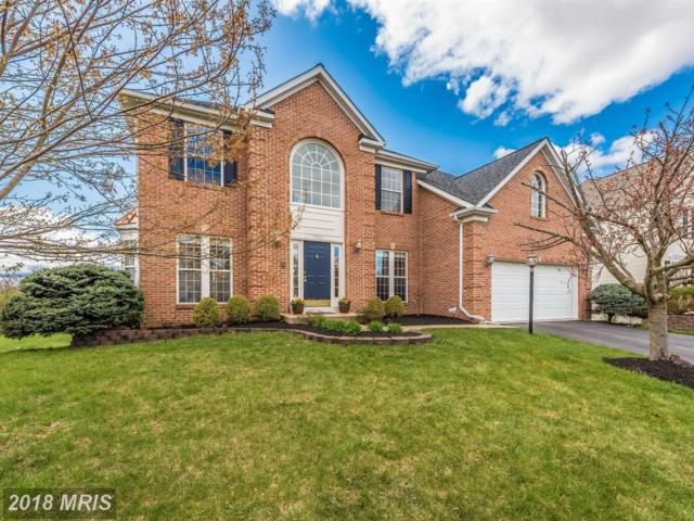 5353 Ivywood Drive N, Frederick, MD 21703 (#FR10218561) :: RE/MAX Success