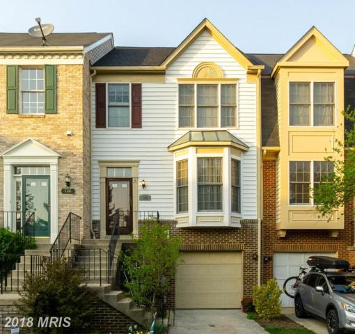 106 Chestnut Hill Way, Frederick, MD 21702 (#FR10219345) :: RE/MAX Success