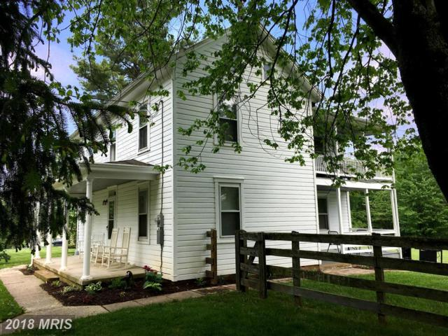 12823 Brice Road, Thurmont, MD 21788 (#FR10219857) :: Charis Realty Group