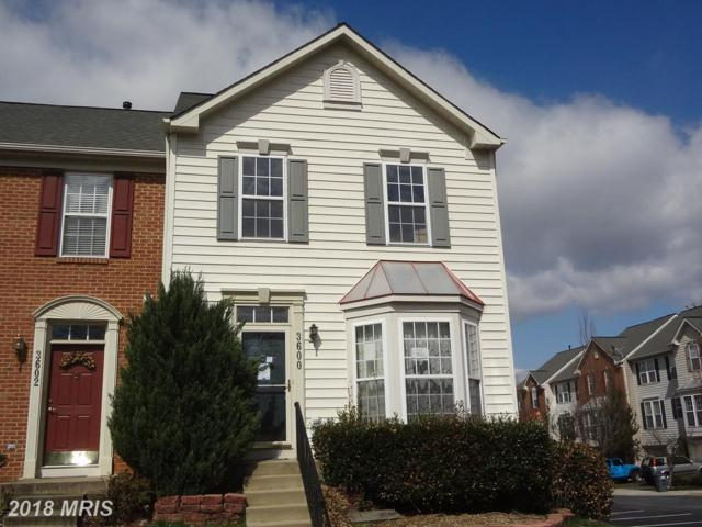 3600 Singleton Terrace, Frederick, MD 21704 (#FR10220121) :: ExecuHome Realty