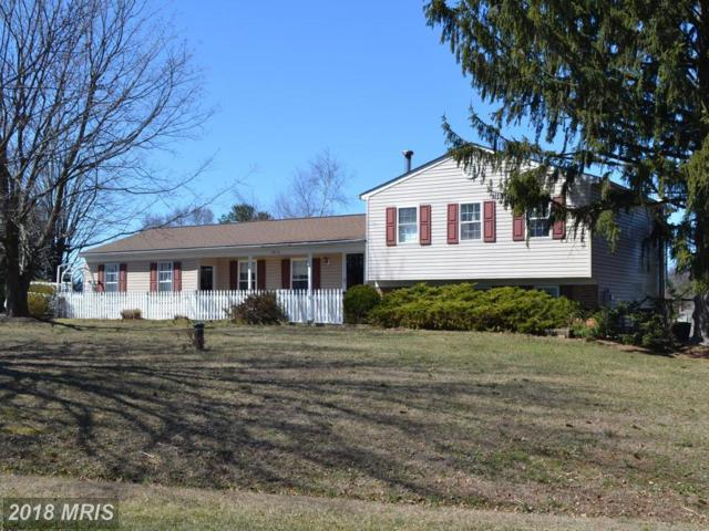 11914 Mid County Drive, Monrovia, MD 21770 (#FR10220371) :: ExecuHome Realty