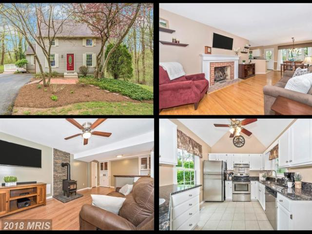 1706 Brookshire Run, Point Of Rocks, MD 21777 (#FR10220712) :: Advance Realty Bel Air, Inc
