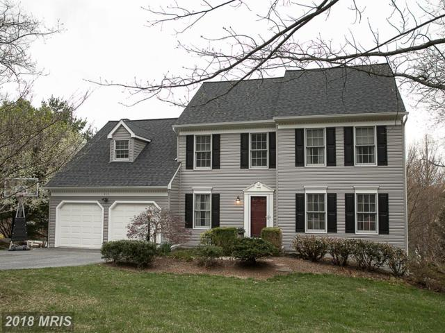 915 Leafy Hollow Circle, Mount Airy, MD 21771 (#FR10220880) :: Bob Lucido Team of Keller Williams Integrity