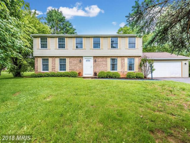 7006 Opal Court, Middletown, MD 21769 (#FR10223892) :: The Maryland Group of Long & Foster