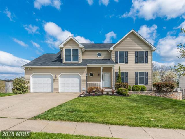 5802 Broad Branch Way, Frederick, MD 21704 (#FR10227610) :: Advance Realty Bel Air, Inc