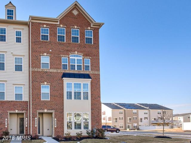 4920 Small Gains Way #4920, Frederick, MD 21703 (#FR10228114) :: Dart Homes