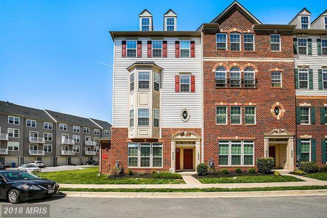 6422 Alan Linton Boulevard E E, Frederick, MD 21703 (#FR10228517) :: Dart Homes