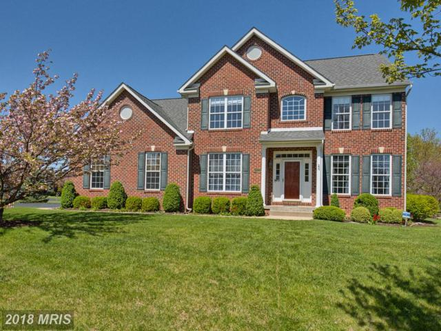 5771 Morland Drive N, Adamstown, MD 21710 (#FR10228676) :: The Gus Anthony Team