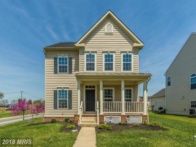 5011 Small Gains Way, Frederick, MD 21703 (#FR10230016) :: Dart Homes