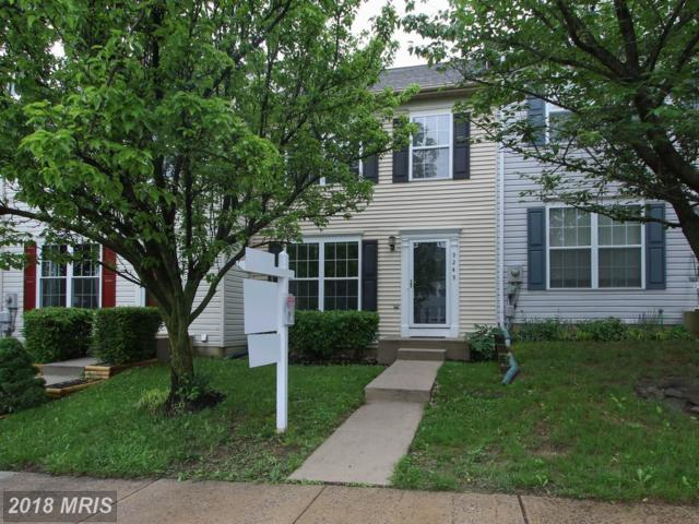 9249 Ridgefield Circle, Frederick, MD 21701 (#FR10230505) :: Ultimate Selling Team