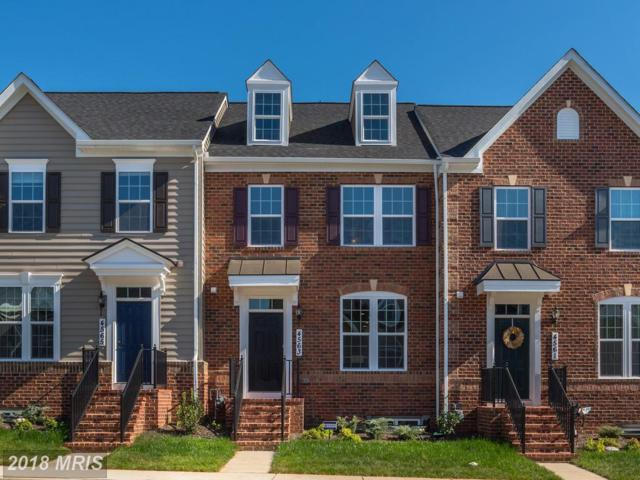 4446 Tulip Lane, Monrovia, MD 21770 (#FR10232385) :: ReMax Plus