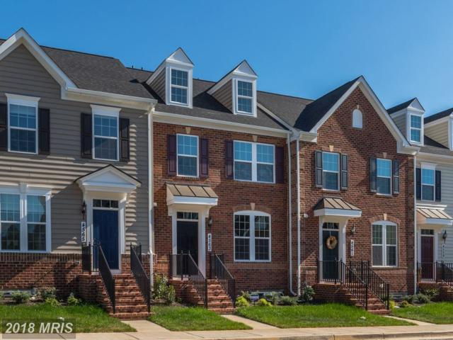 4448 Tulip Lane, Monrovia, MD 21770 (#FR10232390) :: ReMax Plus