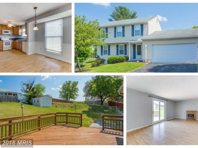 221 Pepperidge Place, Brunswick, MD 21716 (#FR10232683) :: Advance Realty Bel Air, Inc