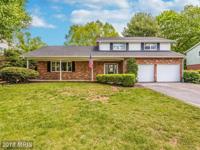 208 Baughmans Lane, Frederick, MD 21702 (#FR10233661) :: Advance Realty Bel Air, Inc