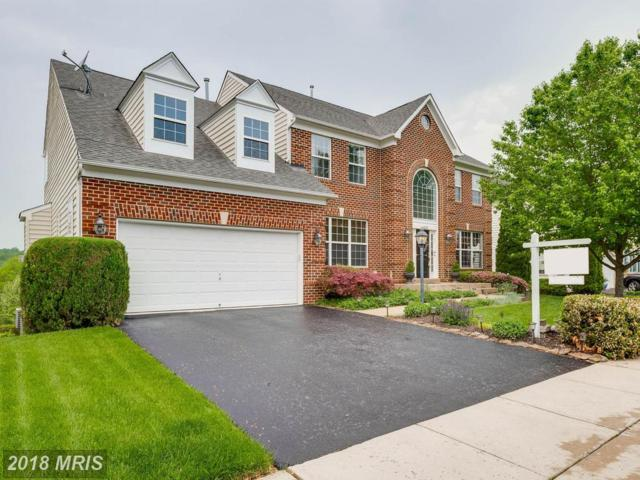 11020 Country Club Road, New Market, MD 21774 (#FR10235602) :: Ultimate Selling Team