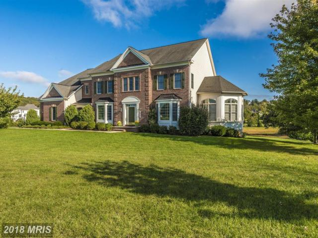 6811 Southridge Way, Middletown, MD 21769 (#FR10238279) :: Ultimate Selling Team
