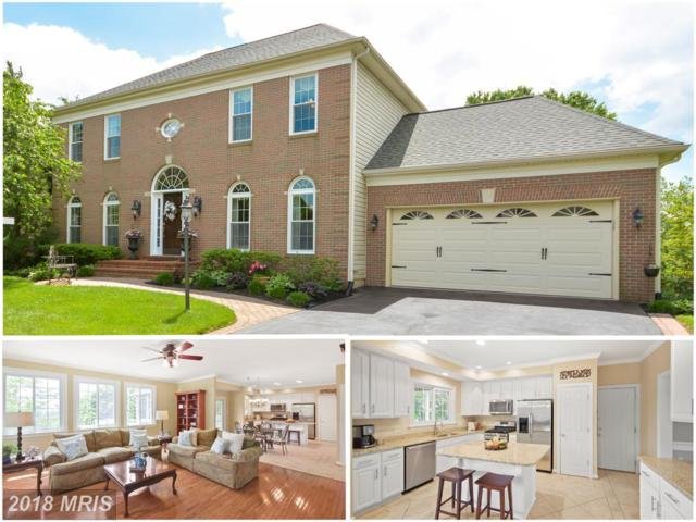 11105 Innsbrook Way, Ijamsville, MD 21754 (#FR10238388) :: Jim Bass Group of Real Estate Teams, LLC