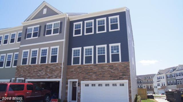 4651 Calisto Way, Frederick, MD 21703 (#FR10239665) :: The Gus Anthony Team