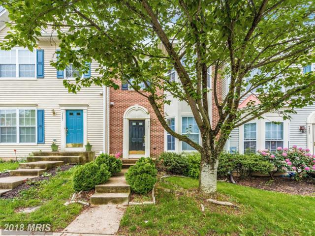 9423 Birchwood West Court, Frederick, MD 21701 (#FR10241097) :: Jim Bass Group of Real Estate Teams, LLC