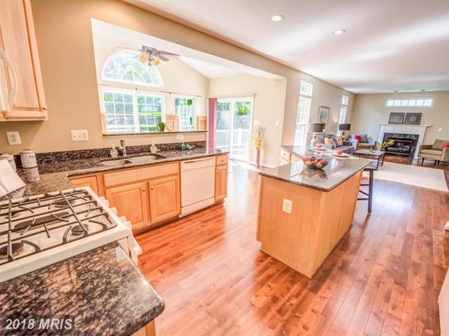 3705 Sprigg Street Street, Frederick, MD 21704 (#FR10241170) :: Ultimate Selling Team