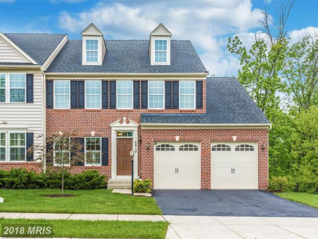 5910 Jacobean Place, New Market, MD 21774 (#FR10241286) :: Ultimate Selling Team