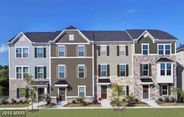 5763 Meadowood Street, New Market, MD 21774 (#FR10241495) :: The Maryland Group of Long & Foster