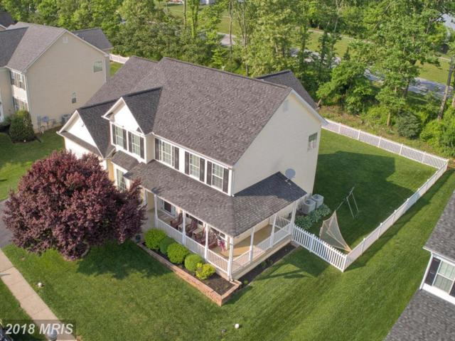 1707 Canal Clipper Court, Point Of Rocks, MD 21777 (#FR10242371) :: Advance Realty Bel Air, Inc