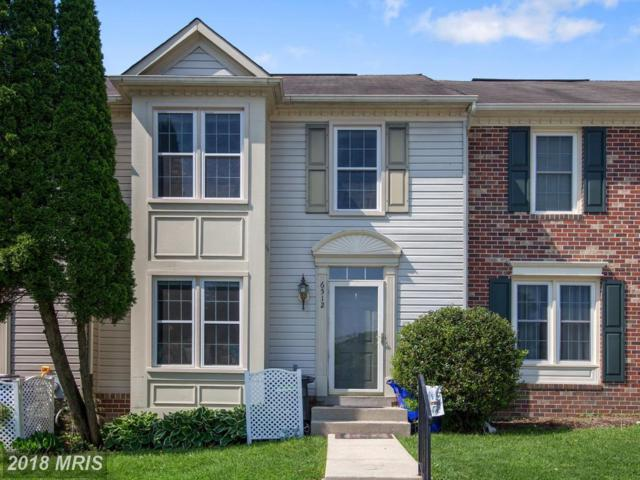 6512 North Shore Square, New Market, MD 21774 (#FR10242610) :: Ultimate Selling Team