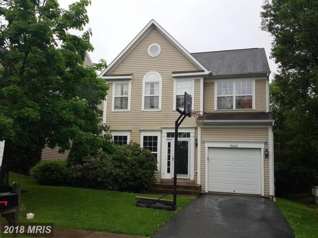 9405 Bridgewater West Court, Frederick, MD 21701 (#FR10242831) :: Charis Realty Group