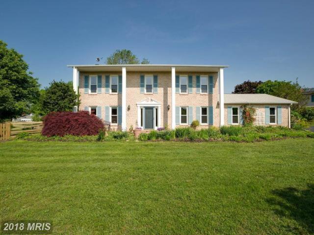 4402 Noah Court, Mount Airy, MD 21771 (#FR10242879) :: Ultimate Selling Team