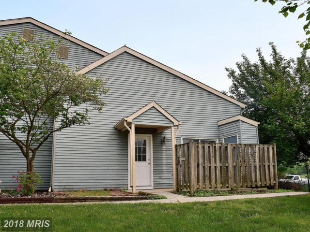 5806 Shadbush Court A, Frederick, MD 21703 (#FR10242906) :: Jim Bass Group of Real Estate Teams, LLC