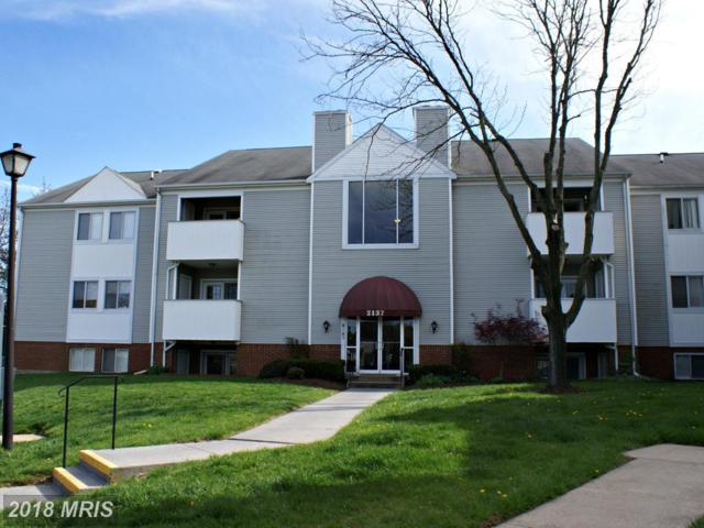 2137 Wainwright Court Ba, Frederick, MD 21702 (#FR10242988) :: Ultimate Selling Team