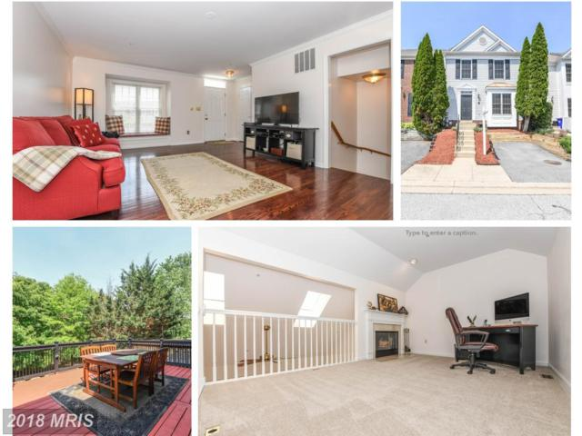 6517 North Shore Square, New Market, MD 21774 (#FR10243522) :: Ultimate Selling Team