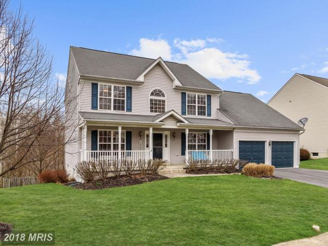 5884 Bridge Spring Road, Frederick, MD 21704 (#FR10243540) :: ReMax Plus