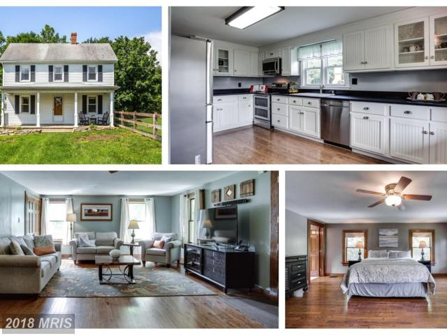 8342 Rocky Springs Road, Frederick, MD 21702 (#FR10244037) :: The Bob & Ronna Group